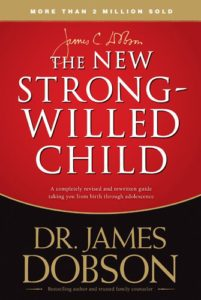 The New Strong Willed Child