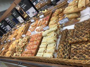 Prague supermarket